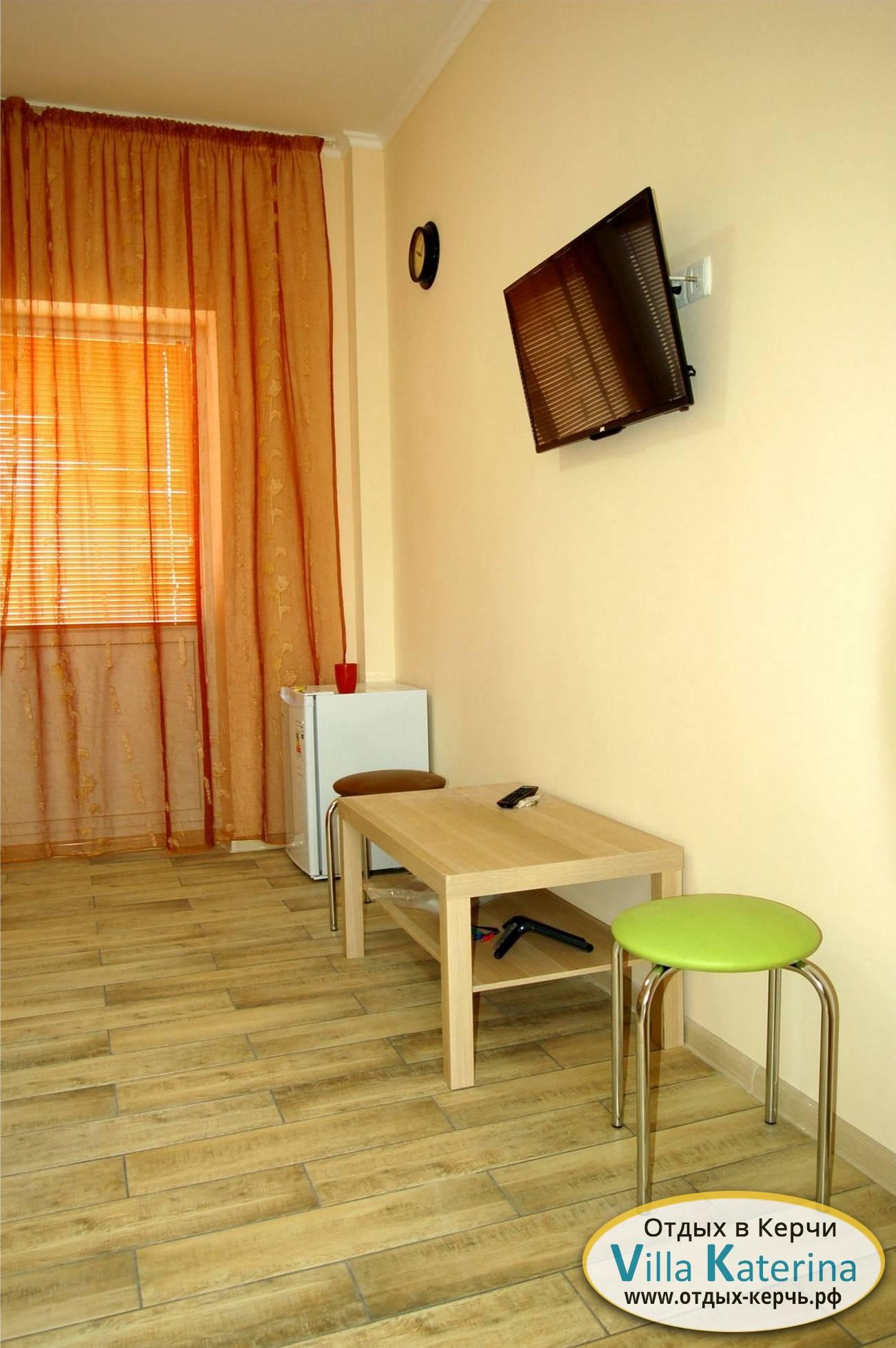 Гостевой дом Снять жилье в Керчи для отдыха