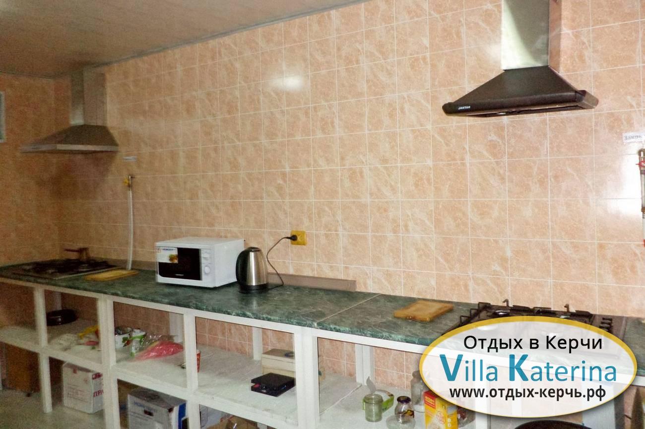 Гостевой дом Керчь Крым море отдых цены